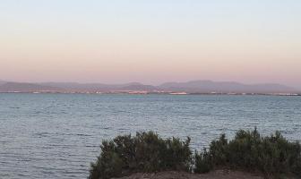 Foto de terreno habitacional en venta en paseo costero del centerio , centenario, la paz, baja california sur, 7487667 No. 01
