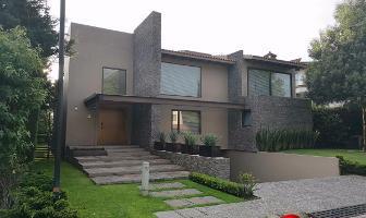 Foto de casa en venta en paseo de abetos , club de golf los encinos, lerma, méxico, 14360995 No. 01