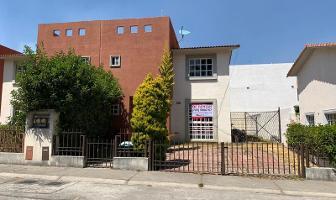 Foto de casa en renta en paseo de ahuehuetes 3021, villas del campo, calimaya, méxico, 12775768 No. 01