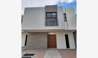 Foto de casa en venta en paseo de alcatraces 1001, zakia, el marqués, querétaro, 0 No. 01