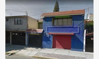 Foto de casa en venta en paseo de antioquia 00, lomas estrella, iztapalapa, df / cdmx, 12298729 No. 01