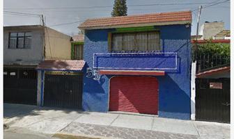 Foto de casa en venta en paseo de antoquia 55, lomas estrella, iztapalapa, df / cdmx, 0 No. 01