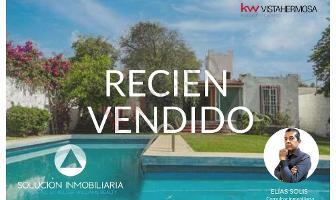 Foto de casa en venta en paseo de burgos 377, burgos, temixco, morelos, 12504150 No. 01