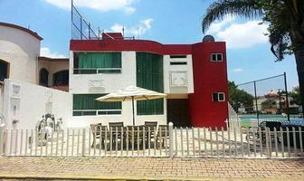 Foto de casa en venta en paseo de cholula , paseos de cholula, san andrés cholula, puebla, 6905339 No. 01