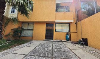 Foto de casa en venta en paseo de crater , paseos de cholula, san andrés cholula, puebla, 10249253 No. 01