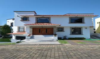 Foto de casa en venta en paseo de encinos , club de golf los encinos, lerma, méxico, 14406824 No. 01