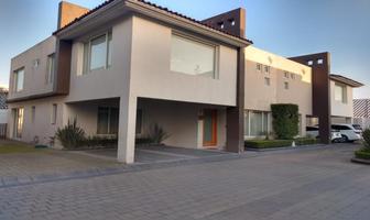 Foto de casa en venta en paseo de la asuncion 150, llano grande, metepec, méxico, 12000074 No. 01