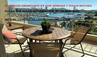 Foto de departamento en renta en paseo de la isla 2219, marina mazatlán, mazatlán, sinaloa, 0 No. 01