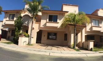 Foto de casa en venta en paseo de la joya , villa california, tlajomulco de zúñiga, jalisco, 11624491 No. 01