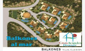 Foto de terreno habitacional en venta en paseo de la loma, punta diamante balkones al mar, real diamante, acapulco de juárez, guerrero, 12108846 No. 01