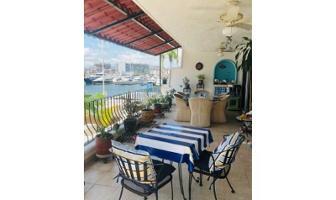 Foto de departamento en venta en paseo de la marina 112, marina vallarta, puerto vallarta, jalisco, 11127653 No. 01