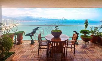 Foto de departamento en venta en paseo de la marina b, marina vallarta, puerto vallarta, jalisco, 9029061 No. 01