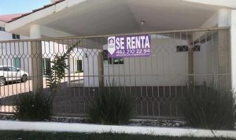 Foto de casa en renta en paseo de la plenitud , villas de irapuato, irapuato, guanajuato, 4333666 No. 01