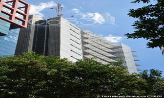 Foto de edificio en renta en paseo de la reforma , juárez, cuauhtémoc, df / cdmx, 0 No. 01