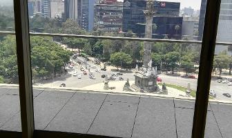 Foto de departamento en renta en paseo de la reforma , juárez, cuauhtémoc, df / cdmx, 5633982 No. 01
