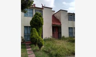 Foto de casa en venta en paseo de la responsabilidad 1, paseos de chalco, chalco, méxico, 12185011 No. 01
