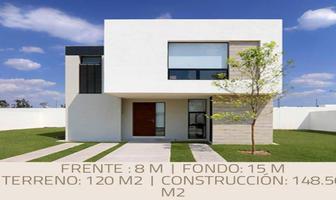 Foto de casa en venta en paseo de la sabana 241, pozos residencial, san luis potosí, san luis potosí, 0 No. 01
