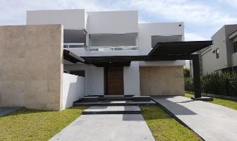 Foto de casa en venta en paseo de la sacristía , el campanario, querétaro, querétaro, 14154041 No. 01