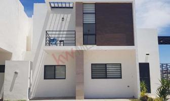 Foto de casa en venta en paseo de la yuca , fraccionamiento lagos, torreón, coahuila de zaragoza, 12671376 No. 01