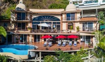 Foto de casa en venta en paseo de las conchas chinas 129, conchas chinas, puerto vallarta, jalisco, 8488087 No. 01