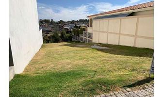 Foto de terreno habitacional en venta en paseo de las cordilleras 1010 , lomas de angelópolis ii, san andrés cholula, puebla, 0 No. 01