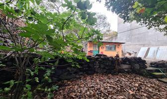 Foto de terreno habitacional en venta en paseo de las flores 114, san andrés totoltepec, tlalpan, df / cdmx, 21553340 No. 01
