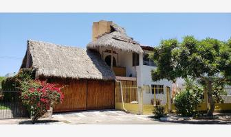 Foto de casa en venta en paseo de las flores 17, nuevo vallarta, bahía de banderas, nayarit, 0 No. 01