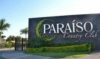 Foto de terreno habitacional en venta en paseo de las flores 228, paraíso country club, emiliano zapata, morelos, 0 No. 01