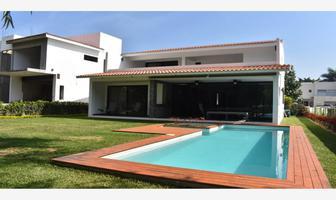 Foto de casa en venta en paseo de las flores 28, paraíso country club, emiliano zapata, morelos, 17770017 No. 01