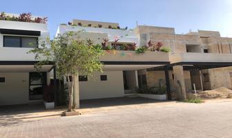 Foto de casa en venta en paseo de las fuentes , cancún centro, benito juárez, quintana roo, 0 No. 01