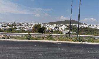 Foto de terreno habitacional en venta en paseo de las lomas 10, juriquilla, querétaro, querétaro, 0 No. 01