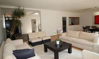 Foto de casa en venta en  , paseo de las lomas, álvaro obregón, distrito federal, 6603735 No. 01