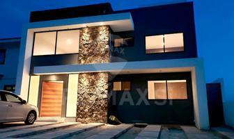 Foto de casa en venta en paseo de las lomas , balcones de juriquilla, querétaro, querétaro, 14218281 No. 01