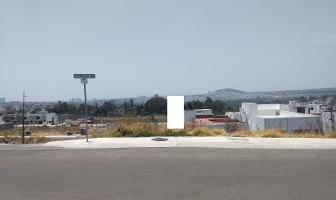 Foto de terreno habitacional en venta en paseo de las lomas nd, juriquilla, querétaro, querétaro, 0 No. 01