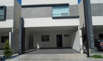 Foto de casa en venta en paseo de las minas , la encomienda, general escobedo, nuevo león, 4543629 No. 01