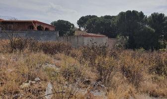 Foto de terreno habitacional en venta en paseo de las palmas , parques de la cañada, saltillo, coahuila de zaragoza, 11397763 No. 01
