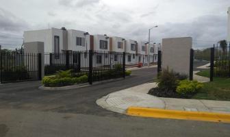 Foto de casa en venta en  , paseo de las palmas, veracruz, veracruz de ignacio de la llave, 12676834 No. 01