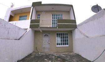 Foto de casa en venta en  , paseo de las palmas, veracruz, veracruz de ignacio de la llave, 7068322 No. 01
