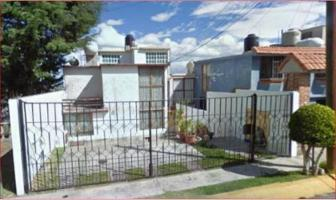 Foto de casa en venta en paseo de las palomas 260, las alamedas, atizapán de zaragoza, méxico, 0 No. 01