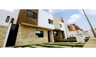 Foto de casa en venta en paseo de las pitahayas #14 casa 51 14, desarrollo habitacional zibata, el marqués, querétaro, 0 No. 01