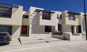 Foto de casa en renta en paseo de las pitahayas 292, desarrollo habitacional zibata, el marqués, querétaro, 0 No. 01