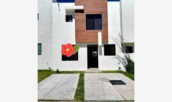 Foto de casa en venta en paseo de las pitahayas 40, desarrollo habitacional zibata, el marqués, querétaro, 0 No. 01