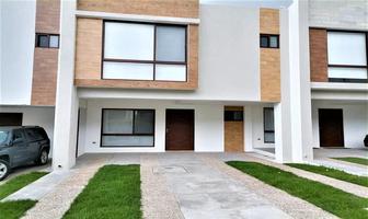 Foto de casa en renta en paseo de las pitahayas 7, desarrollo habitacional zibata, el marqués, querétaro, 0 No. 01