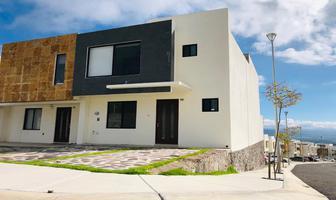 Foto de casa en venta en paseo de las pitahayas , desarrollo habitacional zibata, el marqués, querétaro, 0 No. 01
