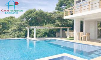 Foto de casa en venta en paseo de las rocas villa bonita, real diamante, acapulco de juárez, guerrero, 0 No. 01