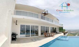 Foto de casa en venta en paseo de las rocas, villas del sol 4, real diamante, acapulco de juárez, guerrero, 13242767 No. 01