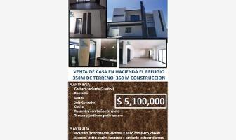 Foto de casa en venta en paseo de las trojes 123, parques de la cañada, saltillo, coahuila de zaragoza, 0 No. 01