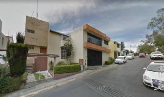 Foto de casa en venta en paseo de lomas verdes 1, lomas verdes 3a sección, naucalpan de juárez, méxico, 11433497 No. 01