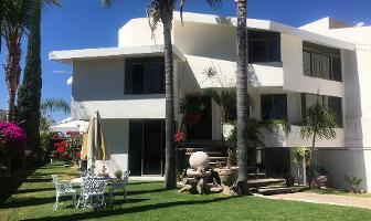 Foto de casa en venta en paseo de los alamos , villas de irapuato, irapuato, guanajuato, 6471455 No. 01