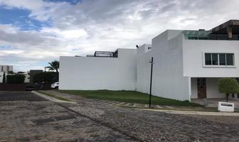 Foto de terreno habitacional en venta en paseo de los apalaches y paseo de los andes, esquina 32, lomas de angelópolis ii, san andrés cholula, puebla, 0 No. 01